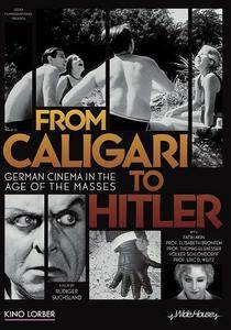 LOOKSfilm - From Caligari to Hitler: German Cinema in the Age of the Masses (2014)