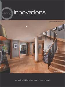 Building Innovations - Issue 1 - April 2017