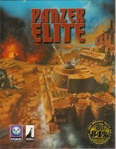 Panzer Elite Special Edition (2001)