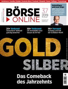 Börse Online – 12. September 2019