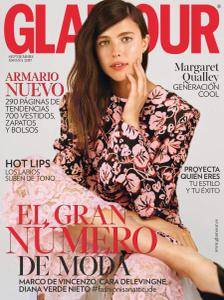 Glamour Spain - Septiembre 2017