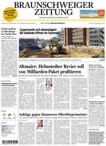 Braunschweiger Zeitung - Helmstedter Nachrichten - 25. April 2019