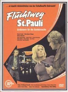 Fluchtweg St. Pauli - Großalarm für die Davidswache / Hot Traces of St. Pauli (1971)