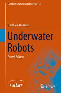 Underwater Robots, Second Edition