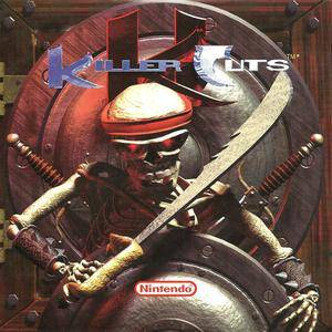 Rare - Killer Cuts (1995) {Nintendo}