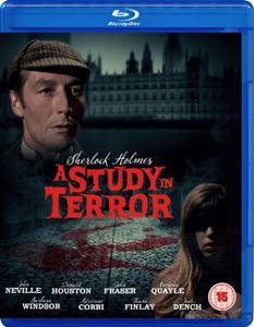 A Study in Terror (1965) [Repost]