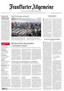 Frankfurter Allgemeine Zeitung - 25 Mai 2021