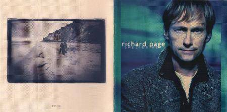 Richard Page - Shelter Me (1996)
