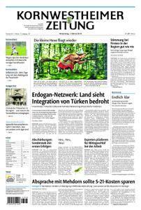 Kornwestheimer Zeitung - 01. Februar 2018