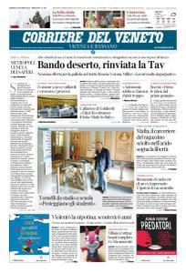 Corriere del Veneto Vicenza e Bassano - 24 Ottobre 2019