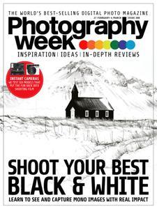 Photography Week - 27 February 2020