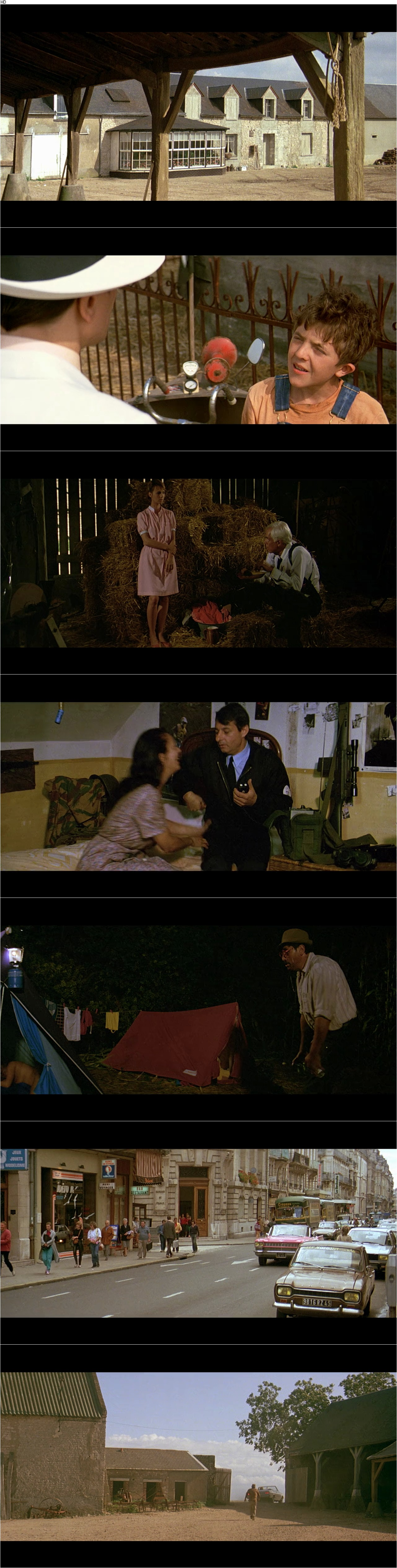 Dog Day (1984) Canicule