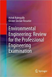 Environmental Engineering: Review for the Professional Engineering Examination (Repost)