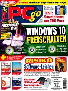 PCgo - April 2021