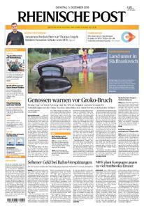 Rheinische Post – 03. Dezember 2019