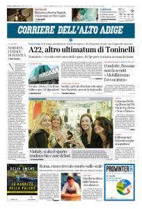 Corriere dell'Alto Adige - 6 Aprile 2019