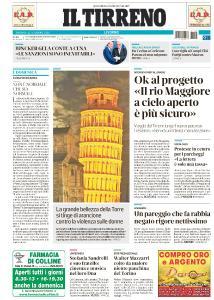 Il Tirreno Livorno - 25 Novembre 2018