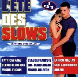 Various Artist - L'Eté Des Slows - 2001 (Reup for Request)