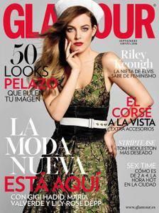 Glamour España - septiembre 2016