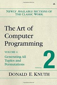 The Art of Computer Programming, Volume 4, Fascicle 2: Generating All Tuples and Permutations (Repost)