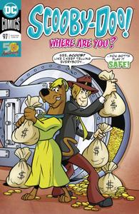 Scooby-Doo-Where Are You 097 2019 digital Son of Ultron