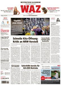 Westdeutsche Allgemeine Zeitung – 05. Mai 2020