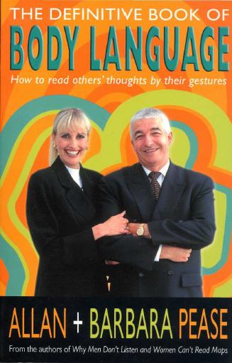 Allan Pease - Body Language (1984, 2004)
