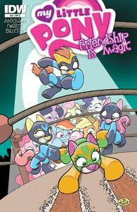 My Little Pony Comic 029 2015