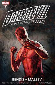 Daredevil by Brian Michael Bendis  Alex Maleev Ultimate Collection - Book 2 2010 Digital
