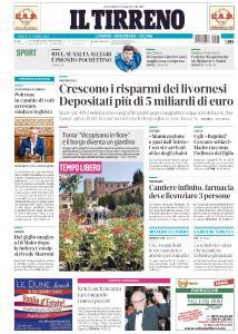 Il Tirreno Livorno - 17 Maggio 2019