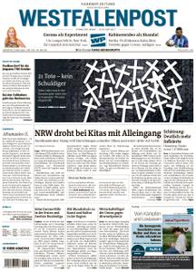 Westfalenpost – 05. Mai 2020