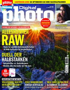 Digital Photo Germany – August 2019