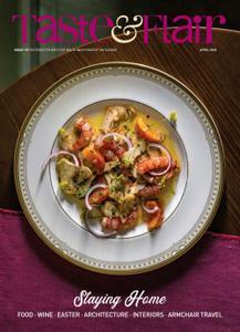 Taste&Flair - April 2020