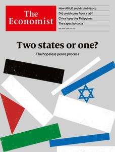 The Economist Asia Edition - May 29, 2021