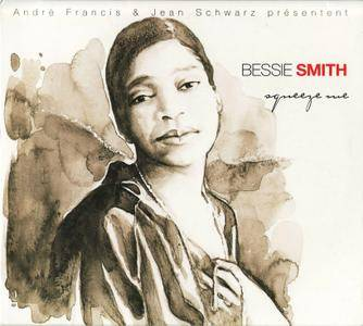 Bessie Smith - Squeeze Me (2008) 2CDs
