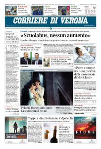 Corriere di Verona – 27 agosto 2019