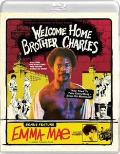 Welcome Home Brother Charles (1975)