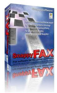 Snappy Fax 2000 ver.3.75.1.1