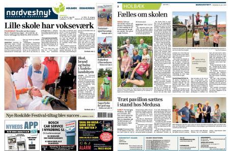 Nordvestnyt Holbæk Odsherred – 08. juli 2019