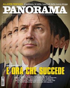 Panorama Italia - 04 settembre 2019