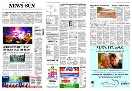 Lake County News-Sun – December 19, 2018