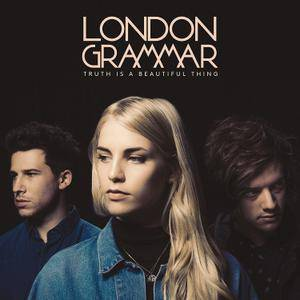 London Grammar - Truth Is A Beautiful Thing {Deluxe Edition} (2017) [Official Digital Download]