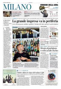 Corriere della Sera Milano – 29 aprile 2019