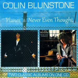 Colin Blunstone - Planes (1976) + Never Even Thought (1978) 2 LP in 1 CD, 2015
