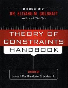 Theory of Constraints Handbook (Repost)