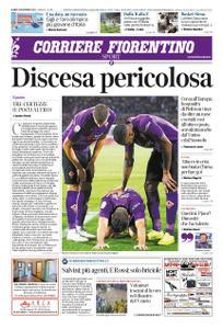 Corriere Fiorentino La Toscana – 05 novembre 2018