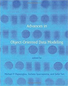 Advances in Object-Oriented Data Modeling