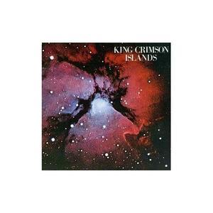 King Crimson - Islands (1971) (Links Re-Updated)