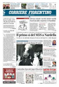 Corriere Fiorentino La Toscana – 17 settembre 2019