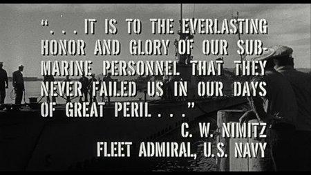 Höllenhunde des Pazifik (1957)